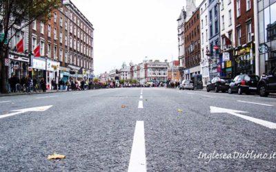Ripassare l'inglese prima di partire per un soggiorno studio a Dublino
