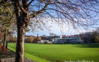 Corsi di inglese a Dublino senza alloggio