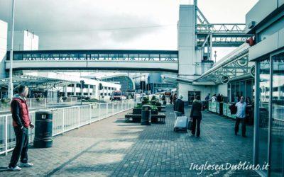 Dall'aeroporto al centro di Dublino: navette private, transfer e mezzi pubblici