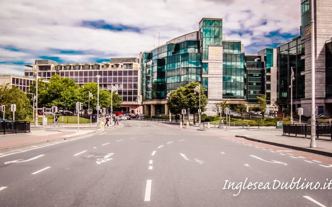Migliorare l'inglese con il Gap Year Dublino Irlanda