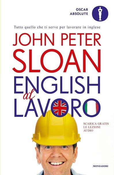 Libro di Business English inglese per il lavoro di Peter Sloan